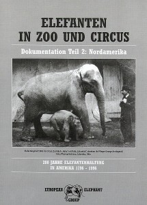 ELEFANTEN-SCHUTZ EUROPA e.V. 1997